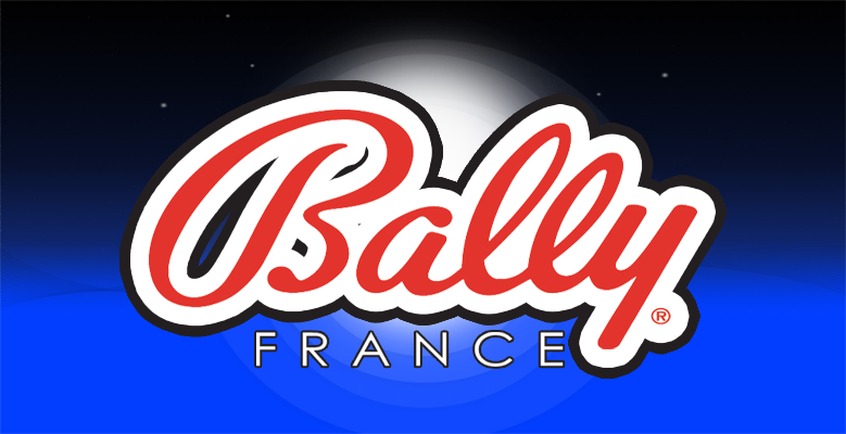 Le nouveau site Bally France